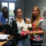 Babybedenkzeit-Projekt 2014