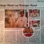 Goslarsche Zeitung 27.06.2015