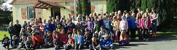 Jahrgang 5 in Güntersberge