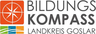 Logo Bildungskompass Landkreis Goslar