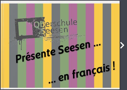 Deckblatt ebook Présent Seesen